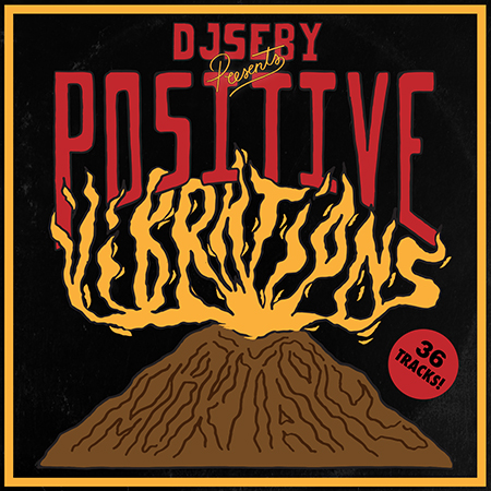 Dj Seby – Positive vibrations