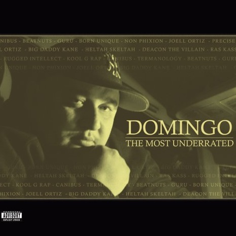 Domingo – The Most Underrated