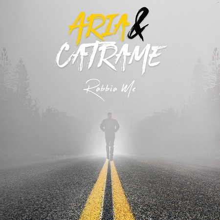 Rabbia Mc – Aria & catrame