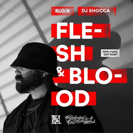 Blo/B – Flesh & blood