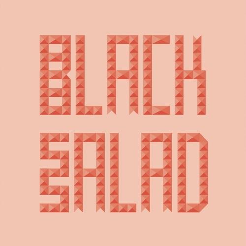 DELS – Black Salad