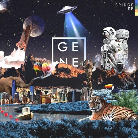 D-Gene – Bridge EP