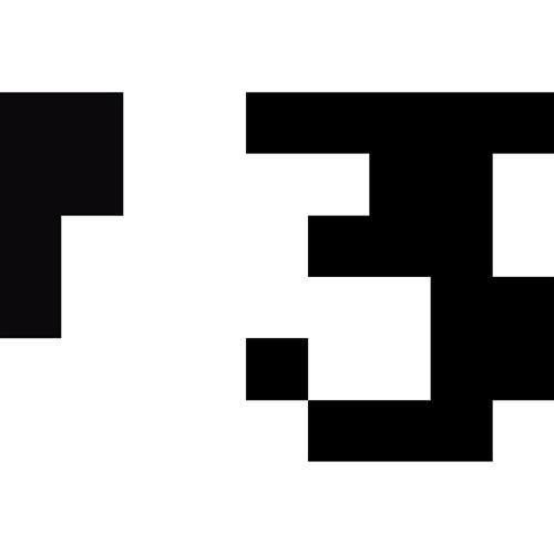 Dabrye – Three/Three