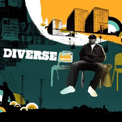Diverse – One A.M.