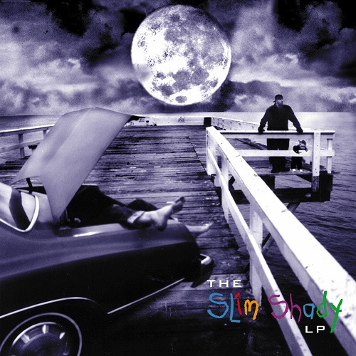 Eminem – The Slim Shady LP
