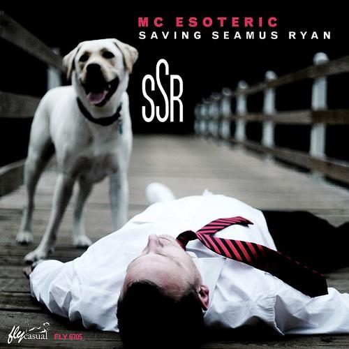 Esoteric – Saving Seamus Ryan