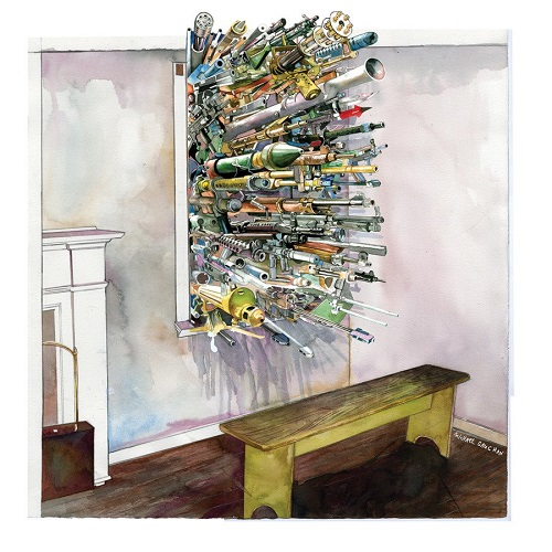 Eyedea & Abilities – By The Throat