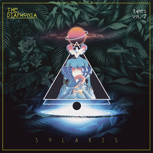 The Diaphonia – Tapes vol. 2: solaris (free download)