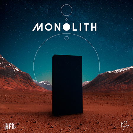 IRo 21 – Monolith (free download)