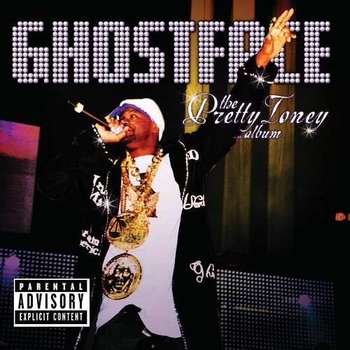 Ghostface – The Pretty Toney Album