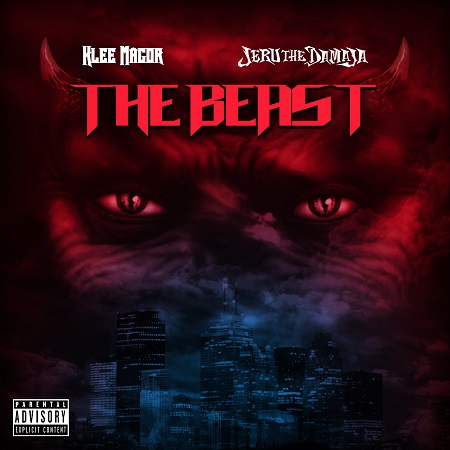 Klee Magor feat. Jeru The Damaja – The Beast