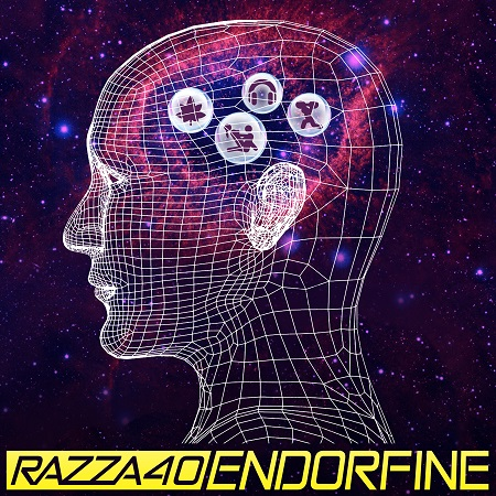 Razza40 – Endorfine