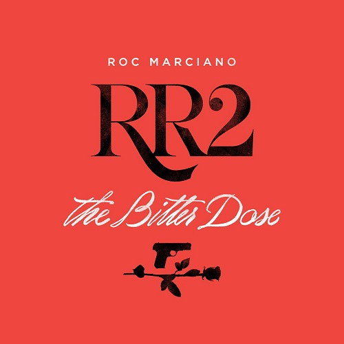 Roc Marciano – RR2 The Bitter Dose
