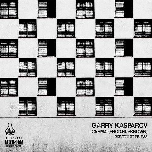 Carma – Garry Kasparov