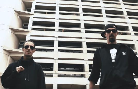 Kappa-O & Virux – Porto rancore