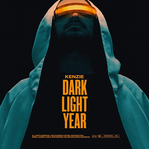 Kenzie – Dark ligth year