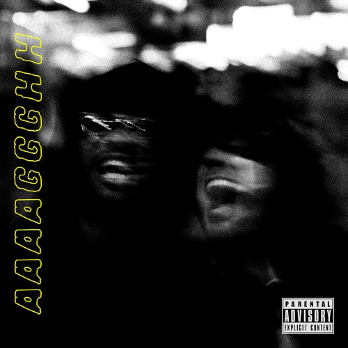 The Doppelgangaz – AAAAGGGHH