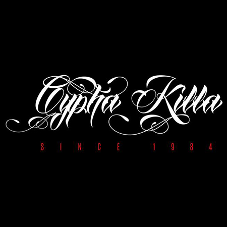 Cypha Killa feat. Dj Allmoe – Keep it real