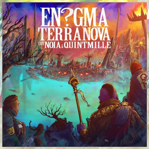 En?gma – Terranova