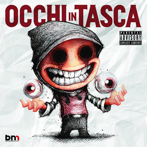 The MushMellows (Senz 'R e Johnny5) – Occhi in tasca