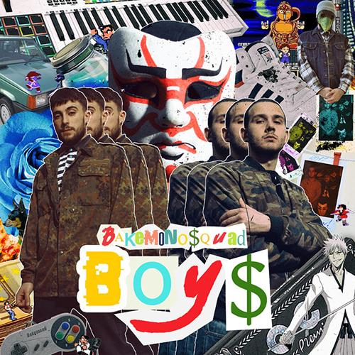 Bakemono Squad – B.O.Y.$.