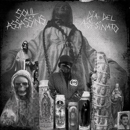 Dj Muggs and MF Doom – Assassination Day (Trust No One)