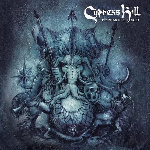 Cypress Hill – Elephants On Acid