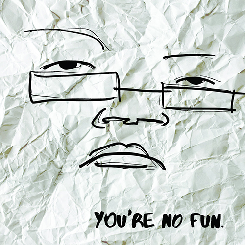 Illingsworth – You're No Fun (prossima uscita)