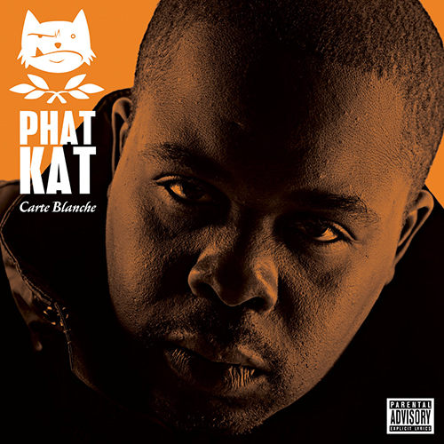 Phat Kat – Carte Blanche (Deluxe Edition)