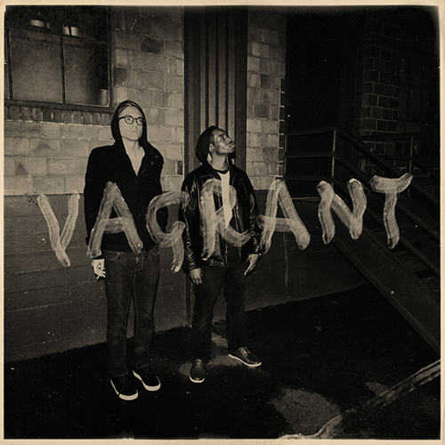 Marlowe (L'Orange & Solemn Brigham) – Vagrant (free download)