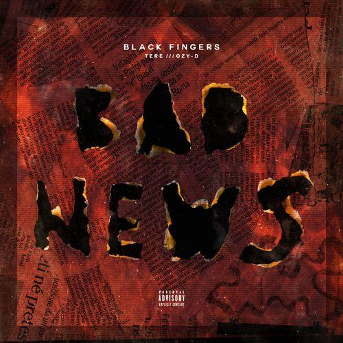"""""""Error 404"""" e' il nuovo video del duo Black Fingers"""