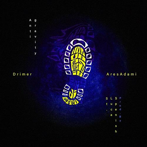 """""""Non un passo indietro"""": la collaborazione tra Drimer e Ares Adami prosegue!"""