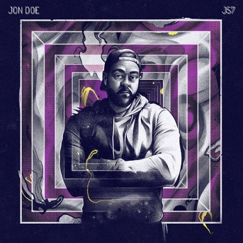 "Jon Doe pubblica ""Maxi-Single Sessions Vol. 02"" con J57"