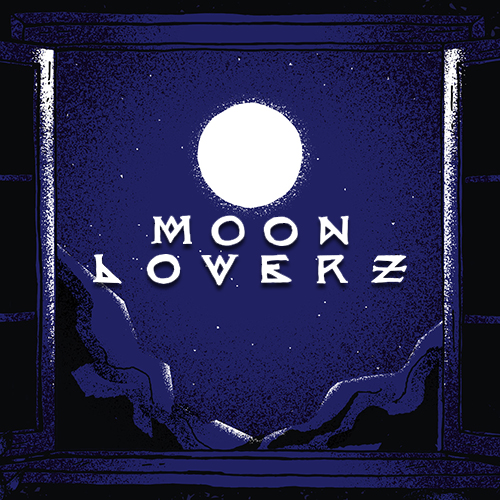 Intervista ai MoonLoverz (28/11/2018)