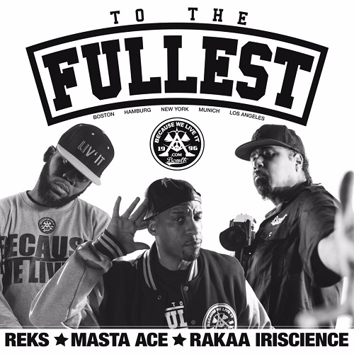 "Reks, Masta Ace e Rakaa collaborano con Mr Wiggles in ""To The Fullest (12 Finger Dan)"""