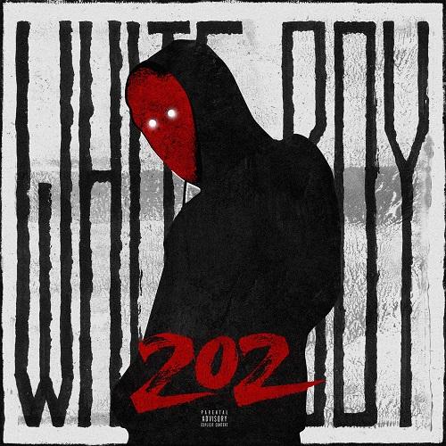 """""""202"""" di White Boy e' fuori"""