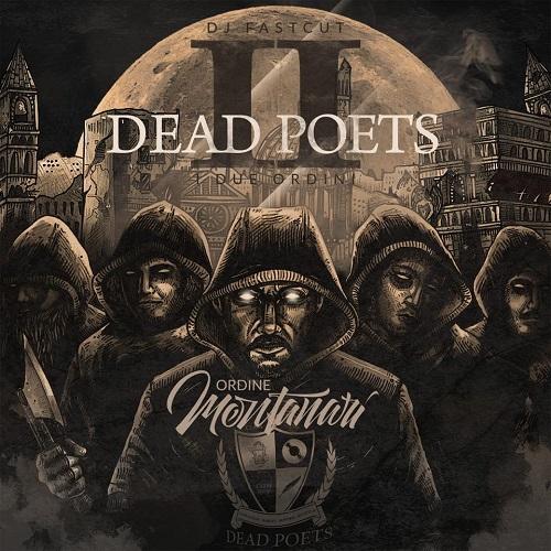 """""""Dead poets II"""" di Dj Fastcut e' fuori"""