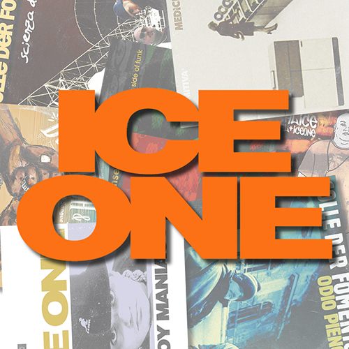 Intervista a Ice One (15/12/2018)