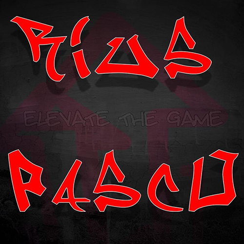 """Elevate the game"" e' il nuovo video di Rius e Pasco"