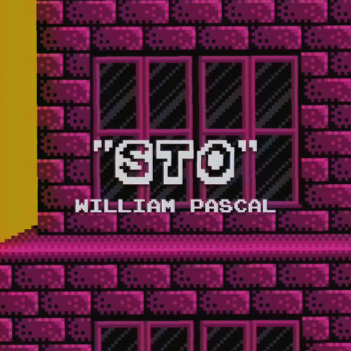 """""""Sto"""" e' il nuovo video di William Pascal"""