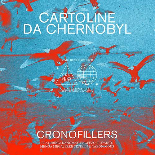 Cronofillers – Cartoline da Chernobyl