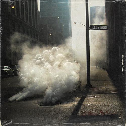 """""""Hells Roof"""" e' il nuovo disco di Dj Muggs e Lil' Eto"""
