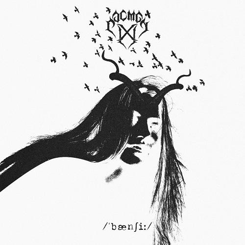 Pacman XII – A-A-I Vol. 3: Banshee