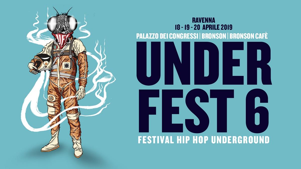 L'Under Fest ufficializza un programma ricchissimo!