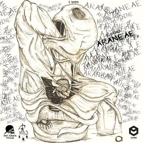 """""""Araneae EP"""" e' il nuovo progetto di Dragnet"""
