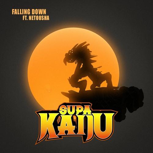 Sicknature e Napoleon Da Legend sono i Supa Kaiju