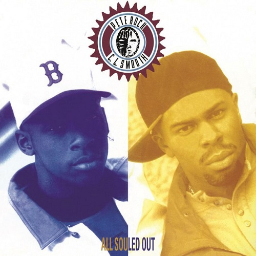 Pete Rock & C.L. Smooth – All Souled Out