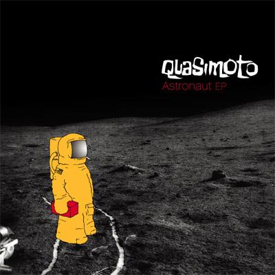 Quasimoto – Astronaut EP
