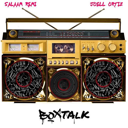 """""""Shake Dat Je'llo"""" e' il nuovo video di Salaam Remi e Joell Ortiz"""
