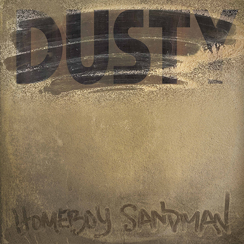 Homeboy Sandman – Dusty